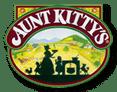 Aunt Kittys logo